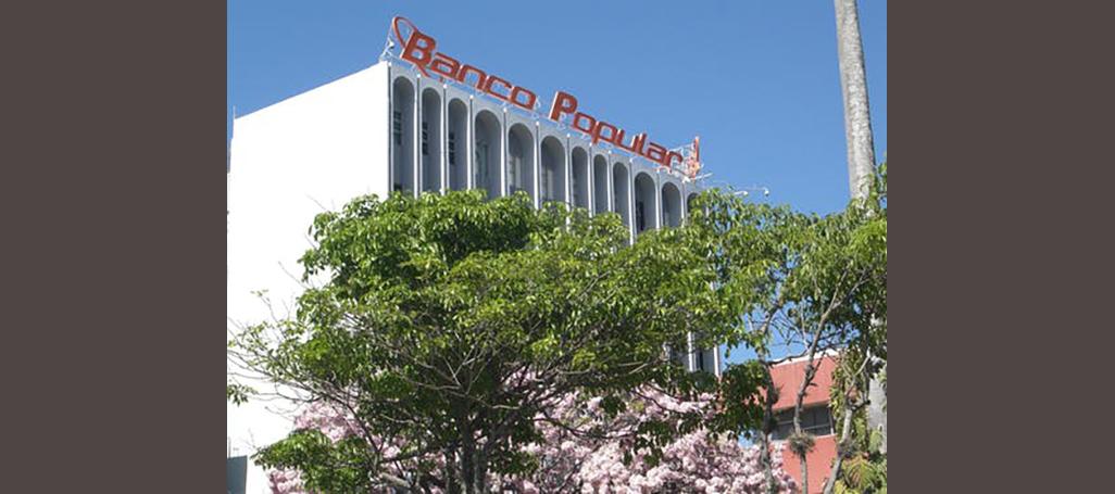 Banco Popular. Photo courtesy Thomas Marois