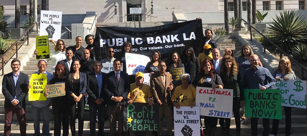 Los Angeles press conference PBLA