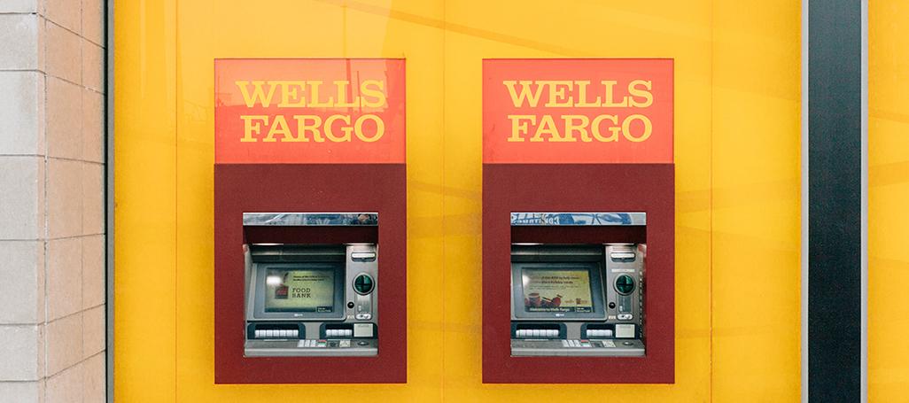 Wells Fargo ATMs Erol Ahmed