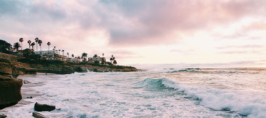 San Diego Montylov