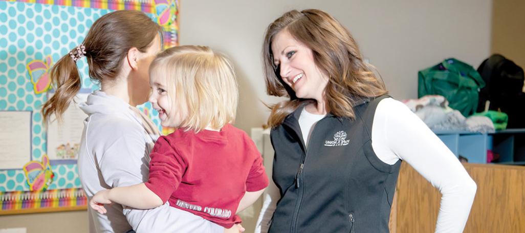 child care center BND Union State Bank Justine Wiedrich