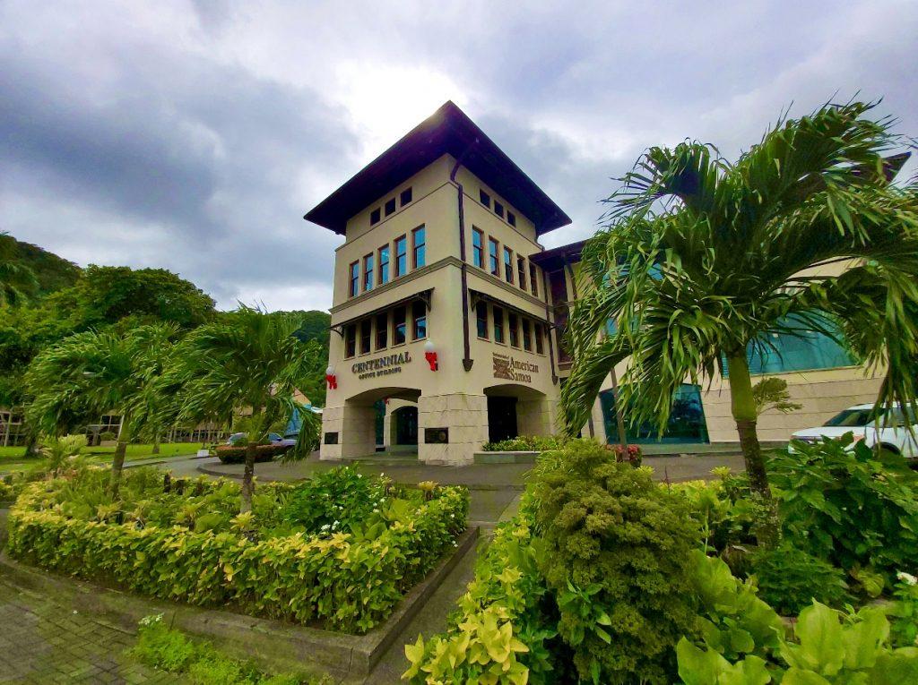 Territorial Bank of American Samoa