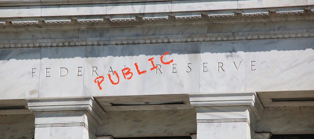 Federal Reserve Tim Evanson