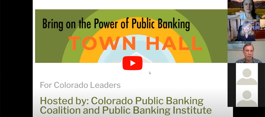 Colorado Leaders Town Hall