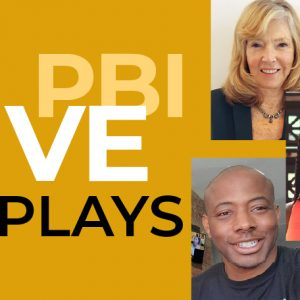 PBI LIVE replays