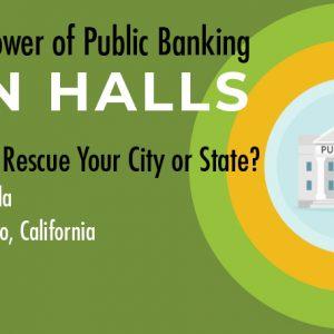 PBI Town Halls FL Chico, CA