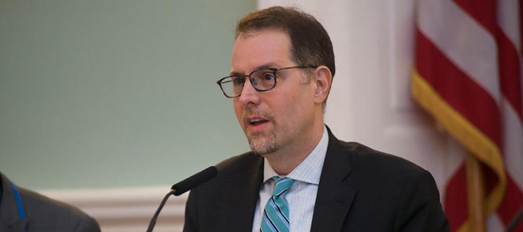 Mark Levine, NYC City Council
