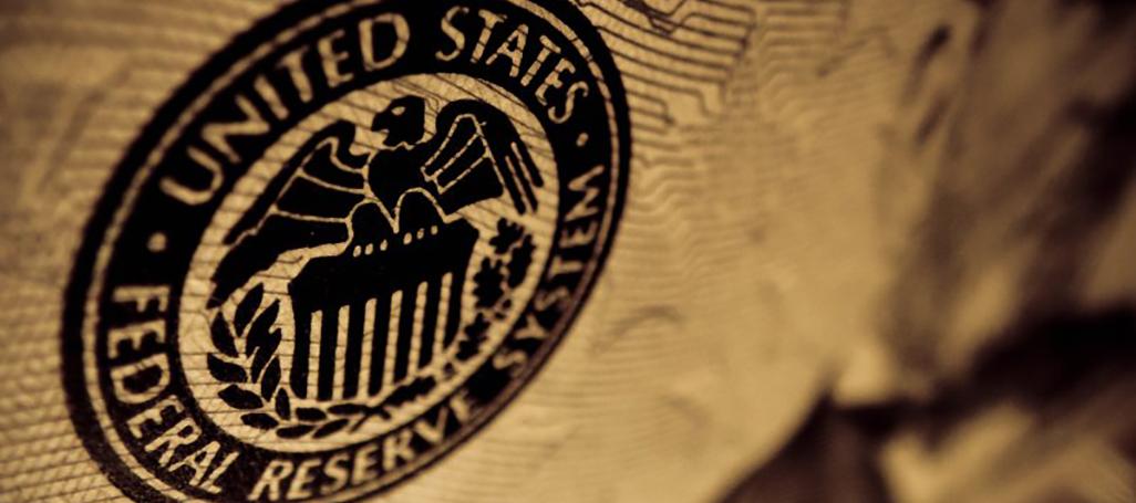 Fed seal