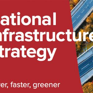 UK national infrastructure bank