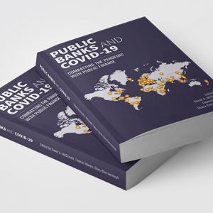 Public Banks and Covid 19 book