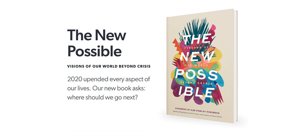 The New Possible