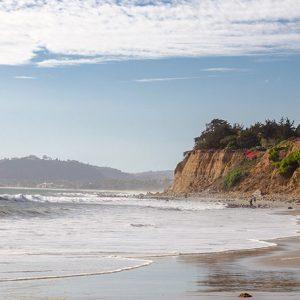 Santa Barbara, Jeff W