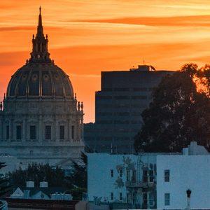 San Francisco City Hall by Rich Hay